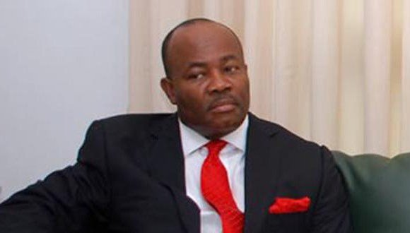 Alleged N40 billion NDDC scandal: Senate attacks Akpabio