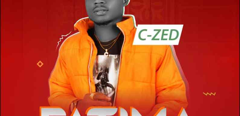 C-Zed – Fatima |@therealczed1