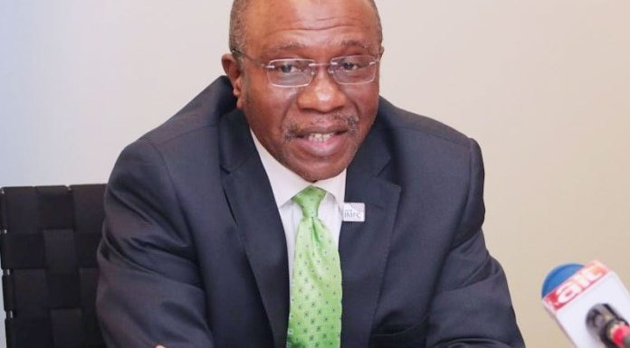 CBN Gov, Emefiele risks two years jail term over N182 billion debt