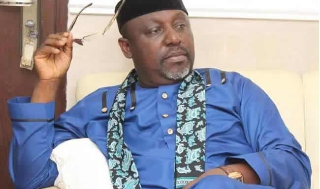Okorocha inaugurates 52-member transition panel