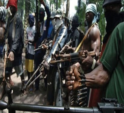 Gunmen kidnap expatriate, kill Police orderly in Akwa Ibom