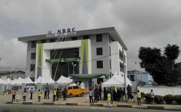 NDDC Probe: Top officials sent on mandatory leave of absence