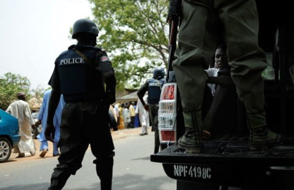 Biafra Declaration: Police issue stern warning to Zionists in Enugu