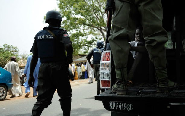 Robbery: Police confirm re-arrest 17 freed inmates in Ebonyi