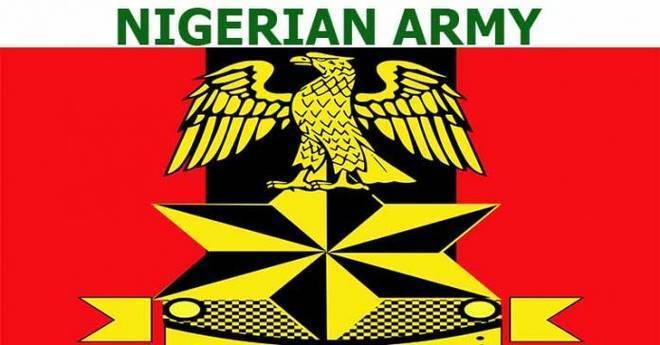 Recruitment: Nigerian Army releases list of successful candidates shortlisted, reveals screening date