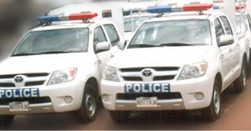 Pastor, one other nabbed over kidnap of 11-yr-old boy in Anambra