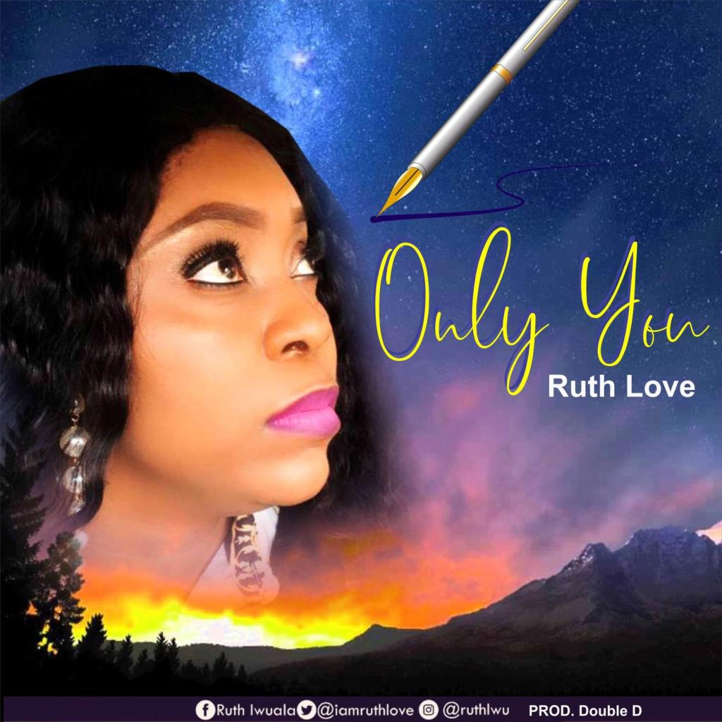 Ruth Love - Only You