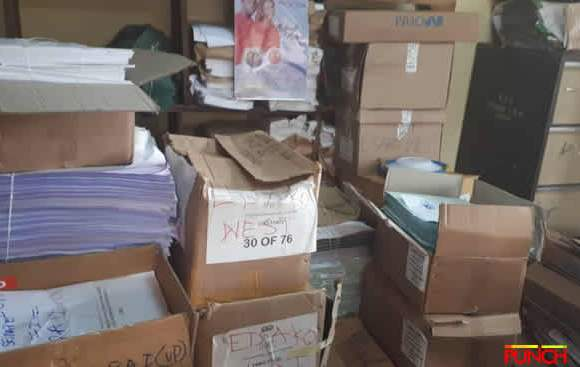 INEC frustrating inspection of electoral materials in Akwa Ibom —APC