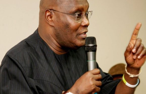 What Atiku told Tribunal about Buhari's academic qualifications