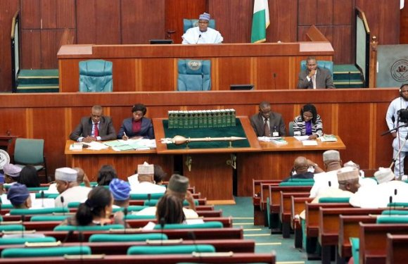 Bill to establish Federal Polytechnic Aba passes second reading