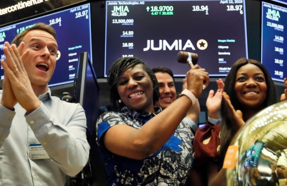 5 Exciting Impact the Jumia IPO Will Have on Africa
