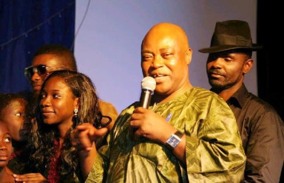 Ministerial appointment: Eze names 'witchcraft, 'satanic elements' trying to hold Amaechi down