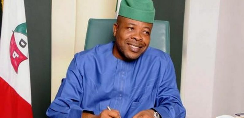 Gov. Ihedioha wins in Appeal Court
