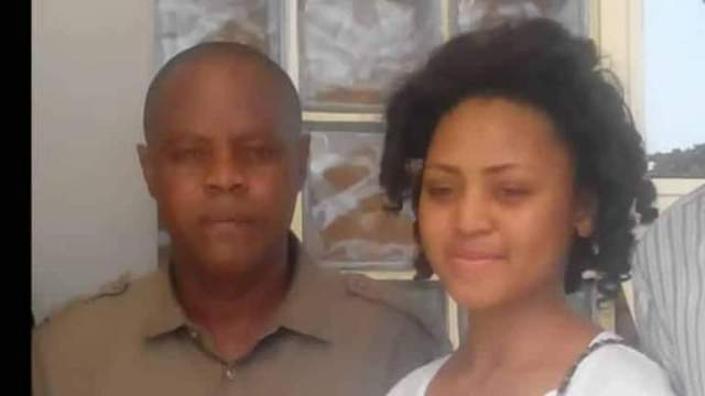 Regina Daniels' father kicks against her marriage to Ned Nwoko