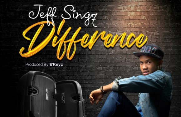 Gospel Music: Jeff Singz – DIfference | @jeff_singz