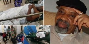 NLC's siege on Ngige's residence barbaric, lawless - NSITF