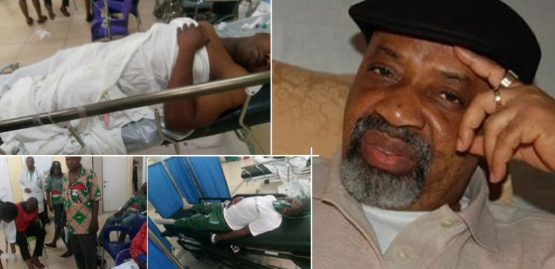 NLC's siege on Ngige's residence barbaric, lawless – NSITF