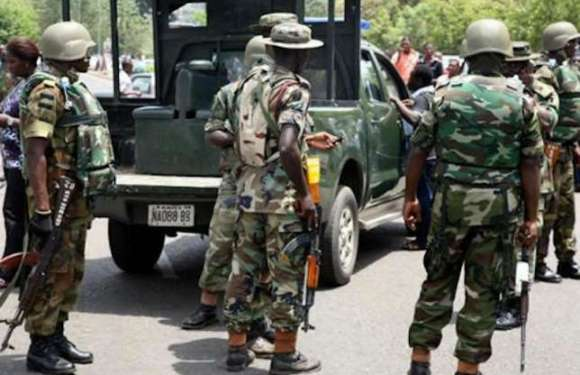 How To Report To Nigerian Army, Cases Of Misbehavior, Abuse By Military Officers