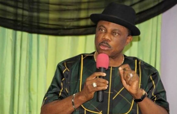 Gov. Obiano sets up panel to investigate Onitsha building collapse