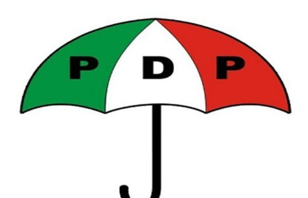 US ban warning to Oshiomhole, Ize-Iyamu, Akeredolu, others – PDP