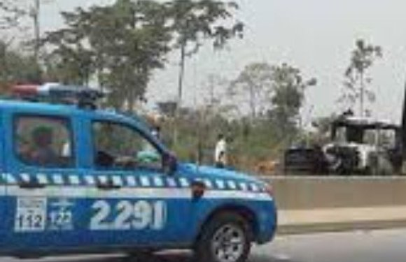 Hit-and-run driver kills man in Anambra