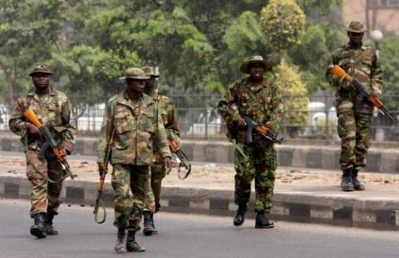 Army speaks on militants killing soldier, two NSCDC operatives in Rivers