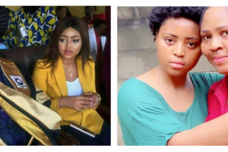 New details reveal how Regina Daniels' Mum endorsed marriage to 59-Year-Old Senator