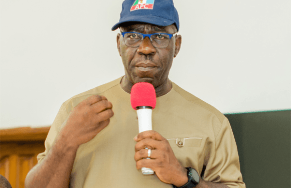 COVID-19: Edo Trains 4,218 Medical Personnel