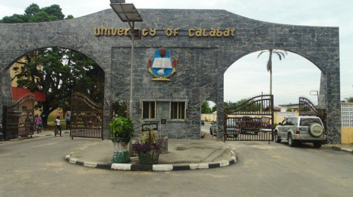 UniCal VC decry poor infrastructural development in Northern Cross River