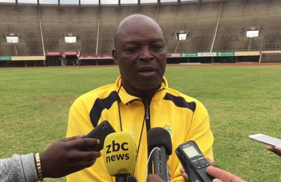 Nigeria vs Zimbabwe: What Warrior's coach said about Super Eagles after 0-0 draw in Asaba