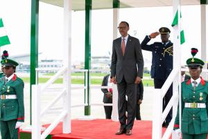 Foreign Dignitaries Arrive Nigeria Ahead Of Democracry Day Celebration