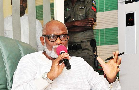 Akeredolu suspends activities of NURTW, RTEAN in Ondo, orders them to vacate motor parks