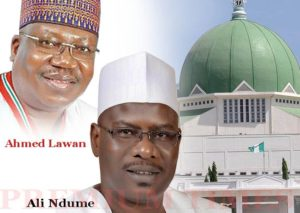 US speaks on election of Nigeria's National Assembly leadership