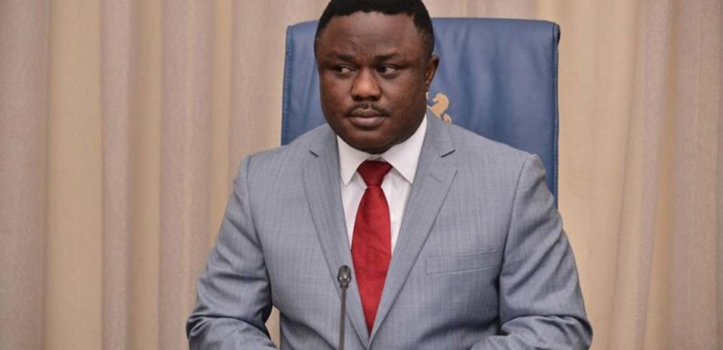 Gov. Ayade gets 14-day ultimatum to conduct LG election in Cross River
