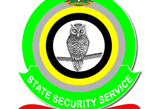 DSS speaks on 'recruitment'
