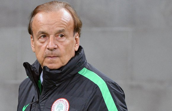 AFCON 2019: Odegbami calls on NFF to sack Rohr, gives reasons