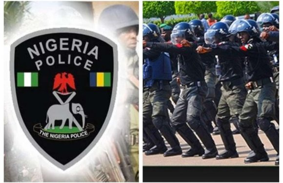 Police give update on 2019 recruitment, shortlisted candidates