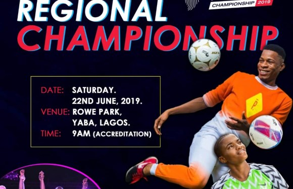 Nigerian Freestyle Football Championship opens (Register Now!)