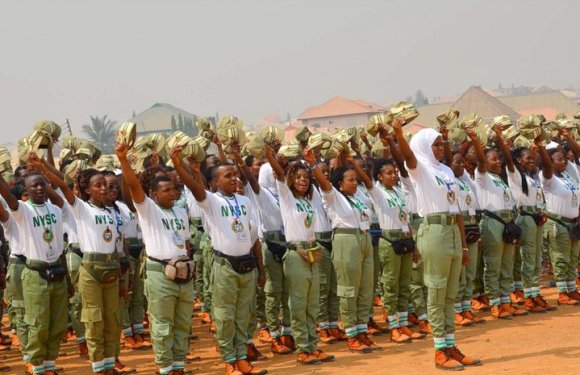 NYSC: What Corp members should do about security threats – Gov. Badaru