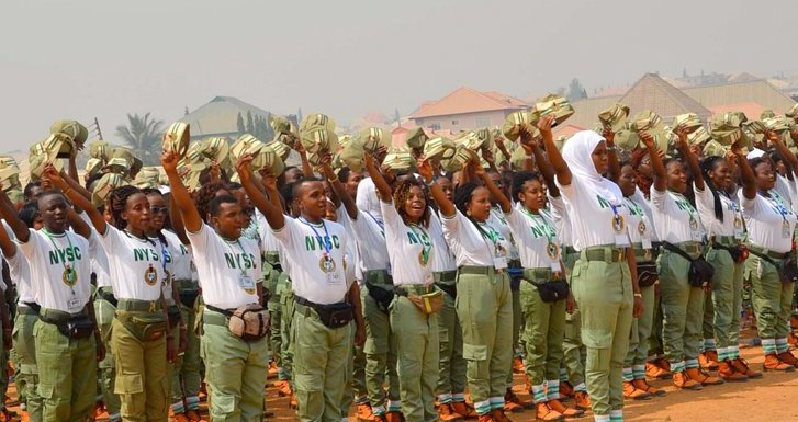 NYSC makes fresh promise to corps members, speaks on new minimum wage