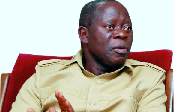Oshiomhole reveals real reasons Sowore called for RevolutionNow protest