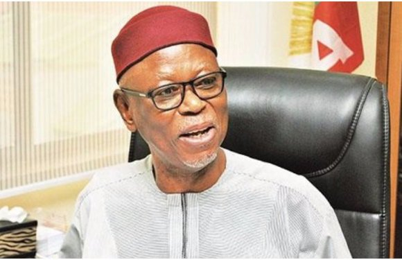 APC crisis: Oshiomhole engaging in anti-party activities – Oyegun