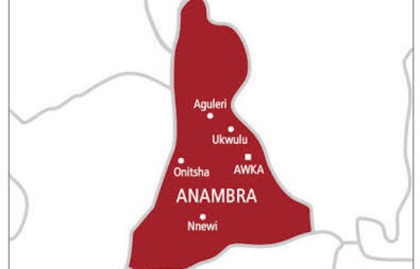 Anambra monarch accuses subjects of plot to kill him