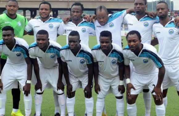 NPFL Playoffs: Enyimba whip FC Ifeanyi Ubah to lead title race