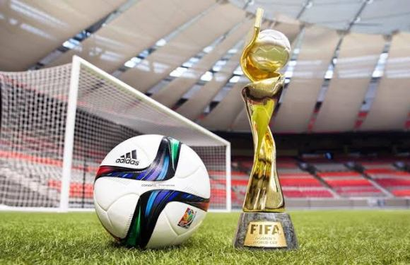 Nigeria Vs South Korea: FIFA Women World Cup Today At 2pm
