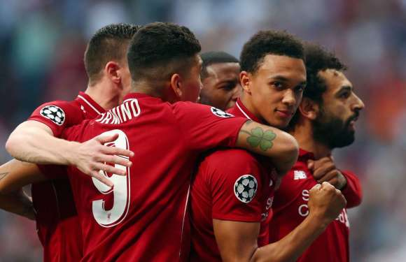 EPL: Liverpool three wins away from Premier League title