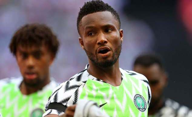 Mikel Obi reveals who forced him out of Chelsea, what he told Victor Moses