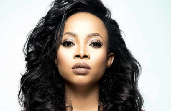 BBNaija: Khafi's problem is beyond Gedoni's manhood – Toke Makinwa