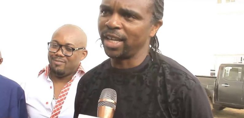 AFCON 2019: Kanu Nwankwo identifies what Super Eagles must do to beat South Africa