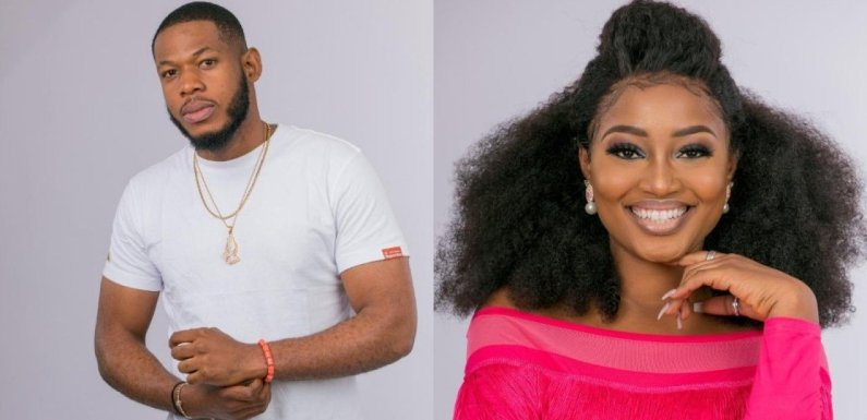 BBNaija: Frodd reveals how he'll feel if Esther dumps him for Nelson after TV show